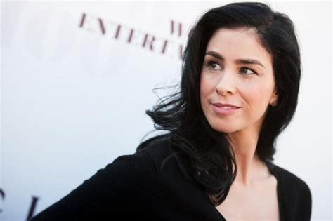 sarah silverman lucky to be alive after surgery for sarah silverman lucky to be alive after 5 days in icu