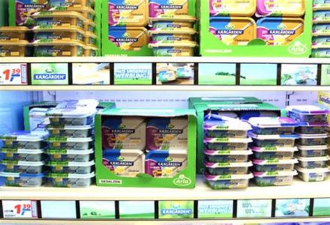 Digital Shelf by Future In Store Lcd Lines The Intelligent Electronic