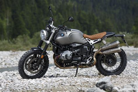 R Ninet Motorrad by Gebrauchte Bmw R Ninet Scrambler Motorr 228 Der Kaufen
