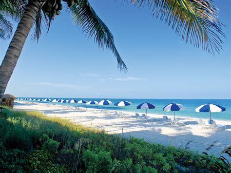 Naples Beach & Golf Resort   Naples Beach Resort   LaPlaya Resort