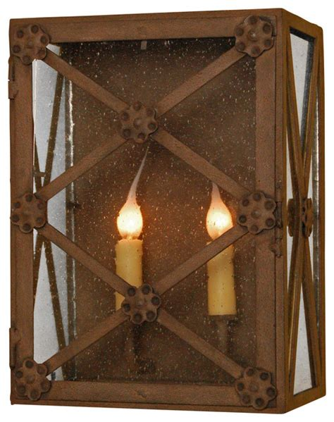rustic outdoor lighting lantern lantern rustic outdoor wall lights and sconces