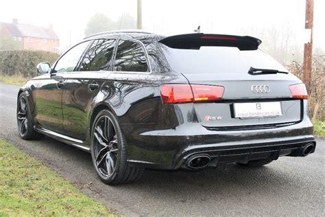 Audi A6 V8 by Audi A6 Rs6 Avant Tfsi V8 Quattro For Sale Stratford
