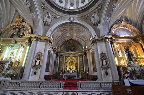 baroque architecture new liturgical movement from the city of kings baroque