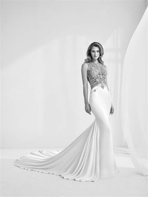 RAMIR / Atelier Pronovias Wedding Dress   La Boda Bridal I