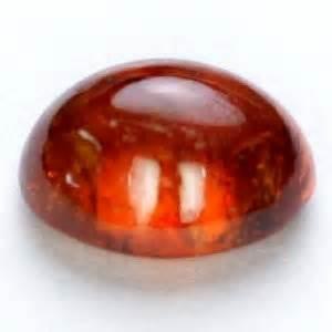 Kalung Dan Gelang Batu Aksesoris Martapura 7 terjual batu permata garnet spessartine alami 0 95cts oval