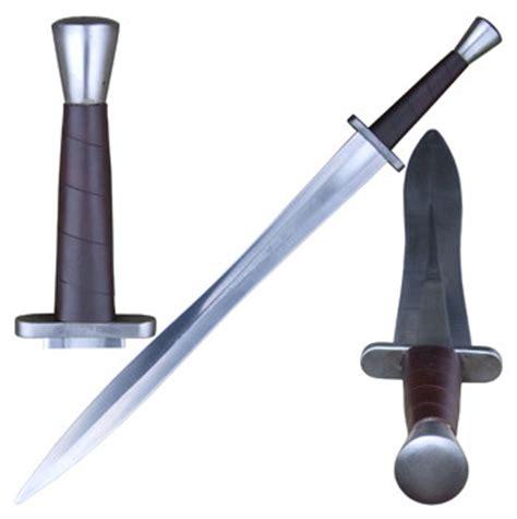 Handmade Kitchen Knives Uk by Roman Spatha Sword