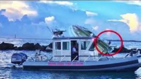 boat crash jose jose fernandez boat accident youtube