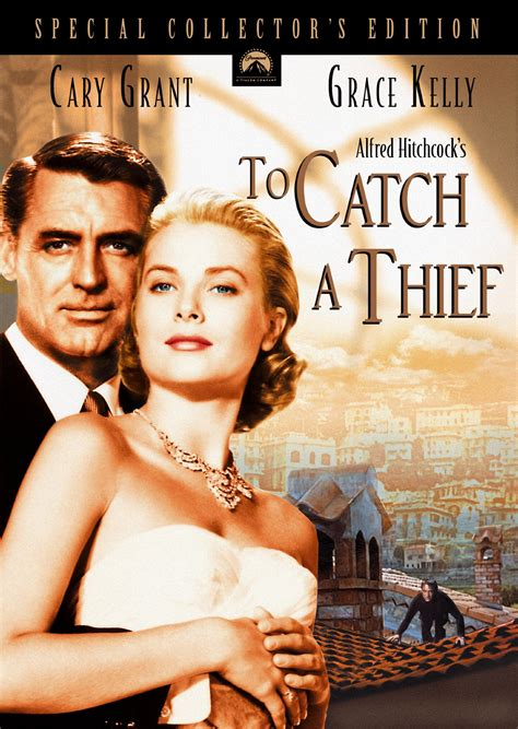 to catch a thief to catch a thief dvd release date