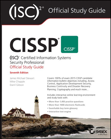 cissp isc 2 certified information systems security professional official study guide and official isc2 practice tests kit cissp isc 2 certified information systems
