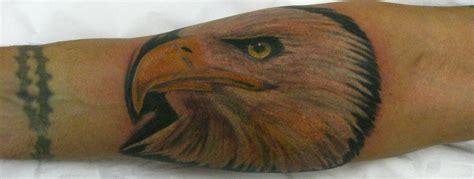eagle tattoos fantastic eagle designs ideas
