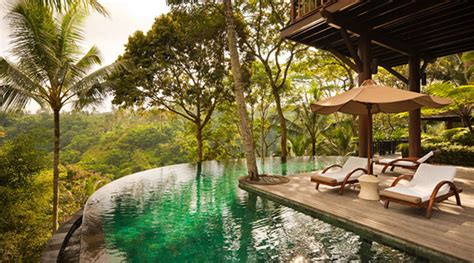 design plus indonesia top 9 best bali resort hotels for a perfect dream vacation