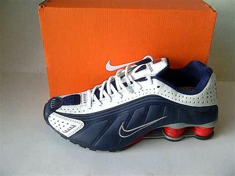 Sepatu Boots Moofeat Rossel mods shop nike shox