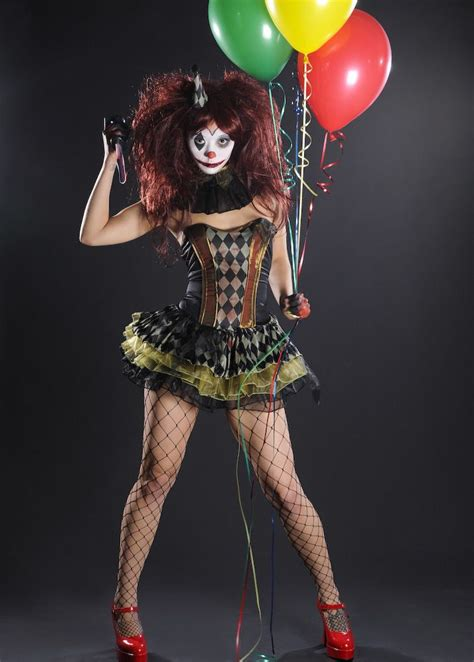 Best 25 Scary Clown Costume by Best 25 Clown Ideas On Clowns