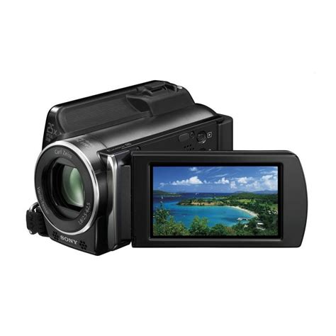 Kamera Sony Handycam kamera wideo sony handycam hdr xr155e czarna eukasa pl