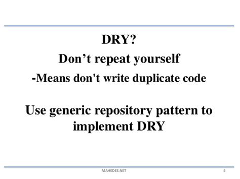 repository pattern problems generic repository pattern with asp net mvc and ef