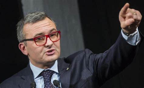 sottosegretario alla presidenza consiglio dei ministri consiglio dei ministri zanetti quot promosso quot viceministro