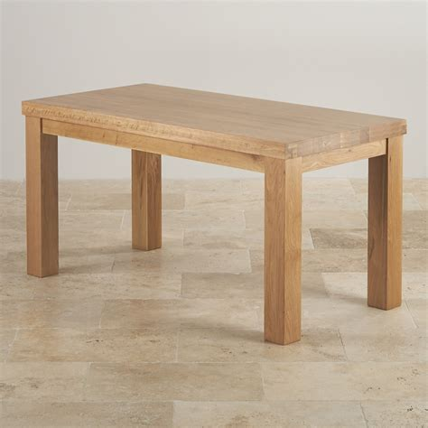eton solid modern oak furniture 2 over 3 bedroom chest of contemporary chunky 5ft dining table in natural solid oak