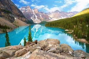 Reusable Wall Murals moraine lake alberta buy prepasted wallpaper murals