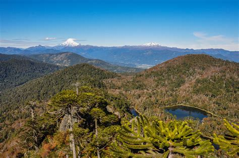turismo chile villarrica national park turismo chile
