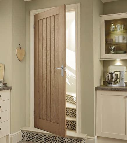 Howdens Interior Doors Howdens Interior Doors Genoa Oak Door Hardwood Doors Doors Joinery Howdens Joinery Worcester