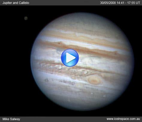 darkest hour jupiter from the vault jupiter and callisto transit animation