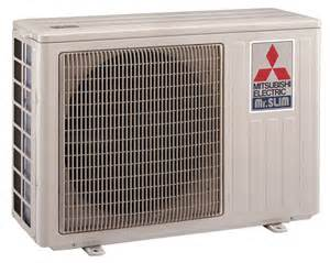 Mitsubishi Air Conditioner Commercial Ultra Air Inc Mitsubishi