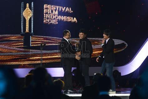 film terbaik festival film indonesia 2015 tak tayang di bioskop siti buktikan jadi film terbaik