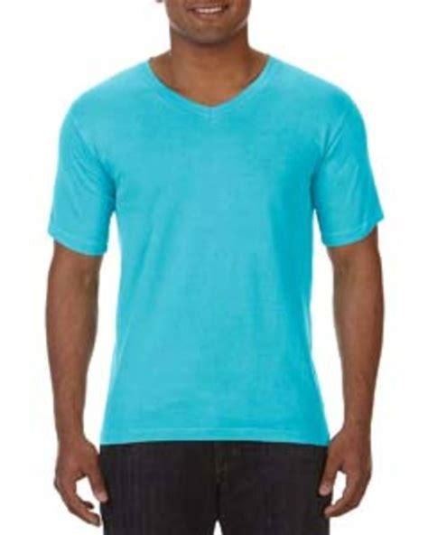 comfort shirts comfort colors c4099 v neck t shirt shirtspace com