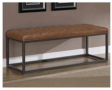 cheap entryway bench where i find cheap entryway bonded leather and metal