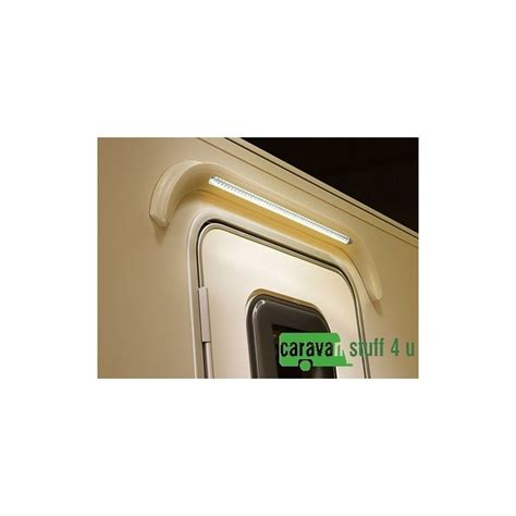 led caravan awning light caravan motorhome led over door awning magnolia light