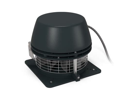 rs255 285 special exhaust fan for flue gases