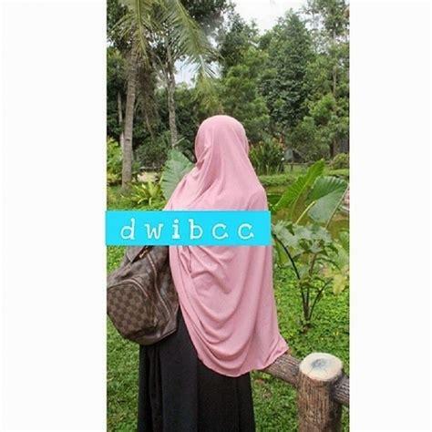 Jilbab Syar I Dari Belakang 11 foto muslimah berhijab syar i dari belakang yang abis 2017 hijabers cantik