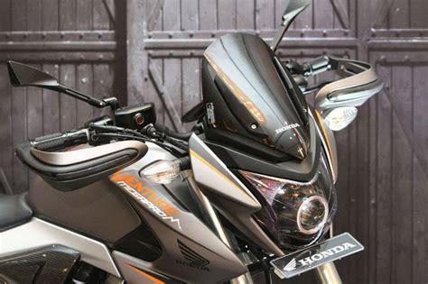 Modifikasi Setang Megapro Fi Memakai Setang by Gagahnya New Honda Megapro Injeksi Modif Ahm Merdeka