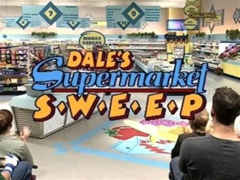 Supermarket Sweepstakes - supermarket sweep uk season 7 air dates countdown