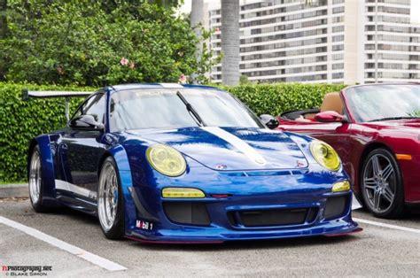 Porsche 911 Gt3 Rsr For Sale by Building A Porsche 911 Gt3 Rsr For Use Flatsixes