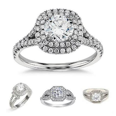 new trends in wedding rings with inofashionstyle
