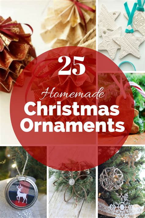how to make your own christmas decorations out of a4 paper 25 ornaments fluster buster