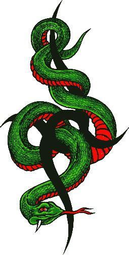 viper snake tattoo designs tribal viper large tattooforaweek temporary tattoos