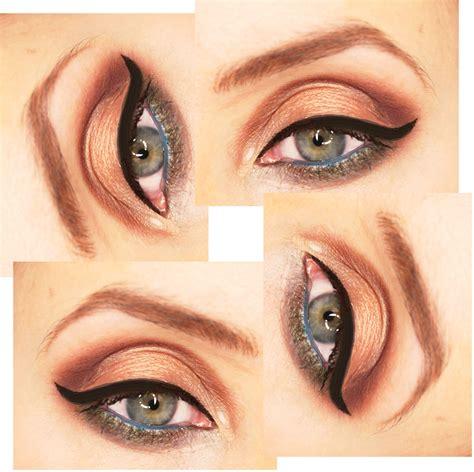 Tattoo Eyeliner Norwich | tattoo eyeliner norwich wantable february makeup box