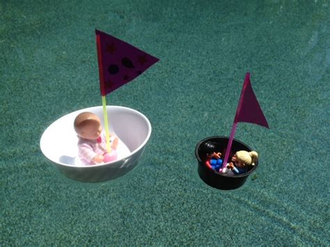 boat crafts for that float floating boats my kid craft
