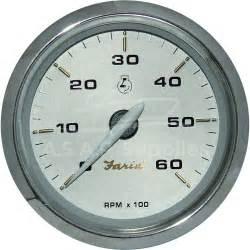 faria us marine tach wiring diagram faria tachometer