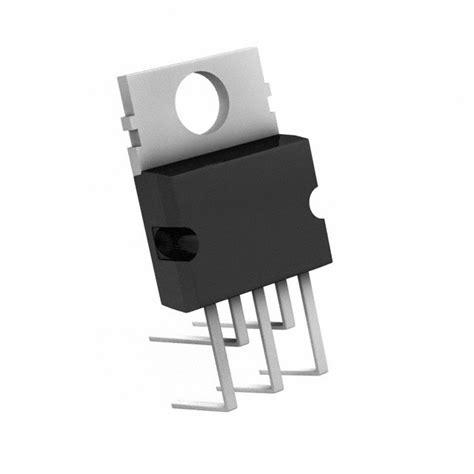 Ic Tda 2003 Ic St Audio Lifier e tda2003h stmicroelectronics integrated circuits ics