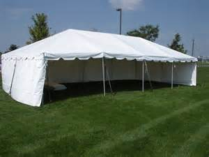 Tent Rental 20 X 40 Frame Tent With Gable Roof Rental Awesome