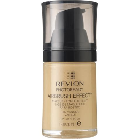 Revlon Photoready Airbrush revlon photoready airbrush effect makeup g 252 nstig