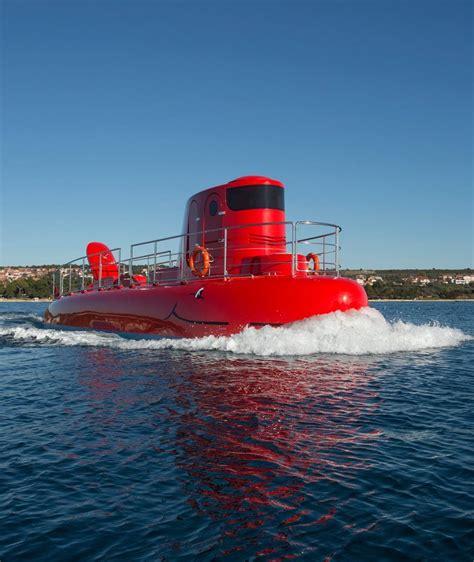 semi submarine boat 2016 new semi submarine 56 commercial boat for sale