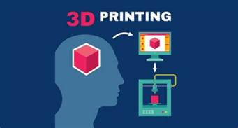 Jobs 3d Printing by Infographic The Power Of 3d Printing In Manufacturing
