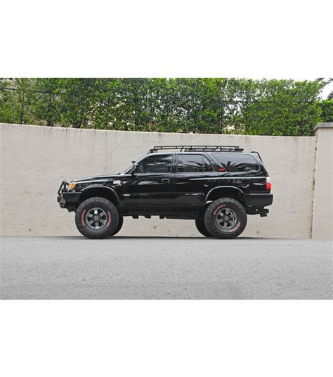 3rd 4runner Roof Rack by Toyota 4runner 3rd 183 Stealth Rack 183 4 Independent Led