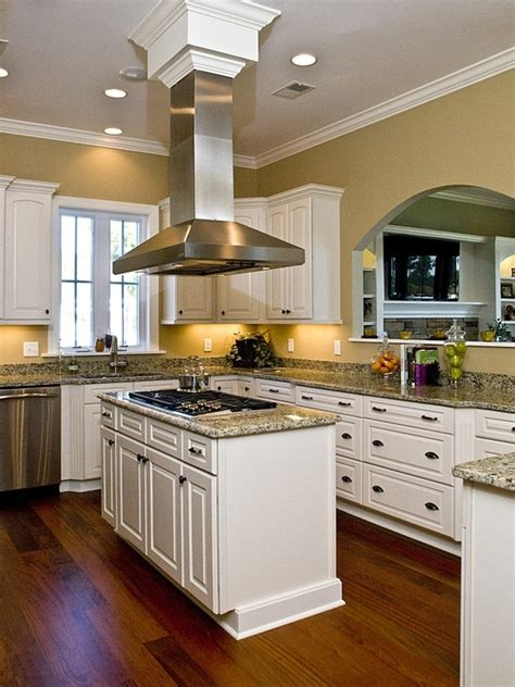 Kitchen Island Range by 17 Best Images About I S L A N D Range Hoods On