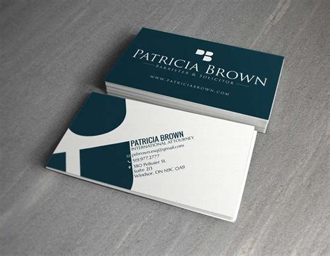 top  professional lawyer business cards tips examples