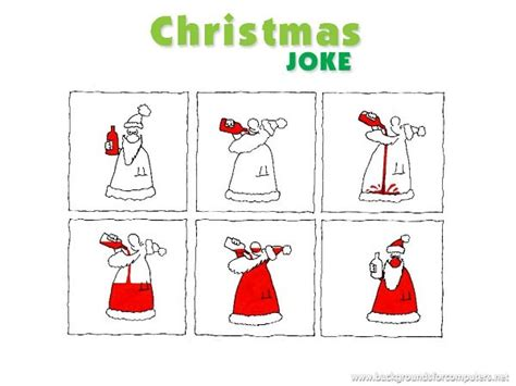 25 funny and cute christmas jokes inspire leads